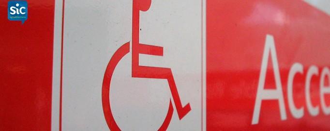 Contratación personas con discapacidad en Castilla-La Mancha